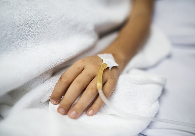 Brote de hepatitis A en New Hampshire cobra su primera víctima