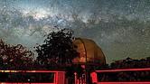 ASTROTURISMO. Los viajeros necesitan de dos cosas indispensables para disfrutar de un turismo que crece en territorio mexicano: el cielo y un telescopio que les permita adentrarse en su profundidad.