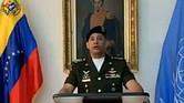POLÍTICA. Coronel del Ejército Pedro José Chirinos Dorante, asesor militar adjunto de Venezuela ante la ONU