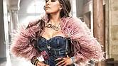 BOMBA. Gloria Trevi pasará por Texas con su gira 'Diosa de la noche' en octubre y noviembre. La acompaña la revelación del género urbano: Karol G.