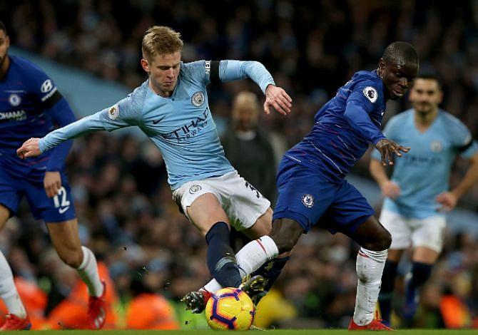 El fútbol inglés podría verse afectado por el brexit