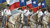 Texas celebra 183 años de independencia