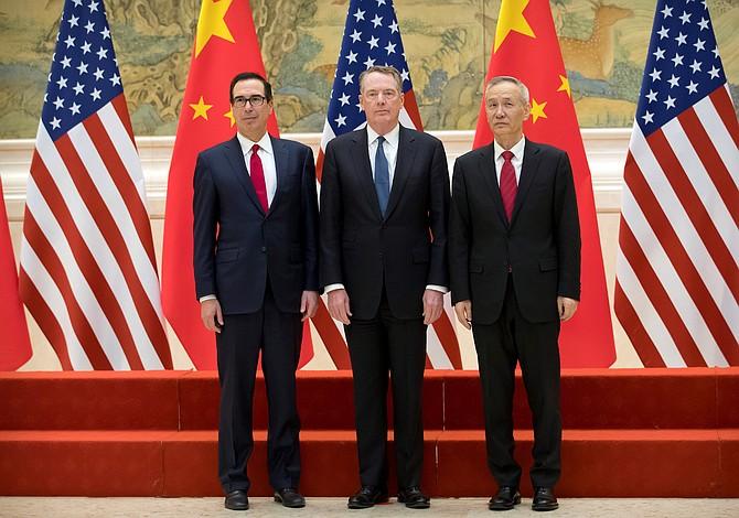 China y EEUU, guerra de titanes por Latinoamérica
