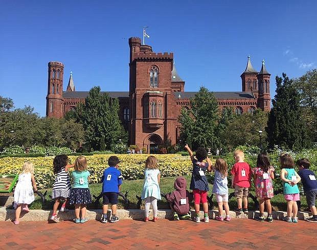 MUSEOS. La institución de gobierno Smithsonian tiene campamentos de verano desde hace 50 años, durante los cuales los niños y adolescentes exploran los museos, los parques y jardines de esculturas y el zoológico.