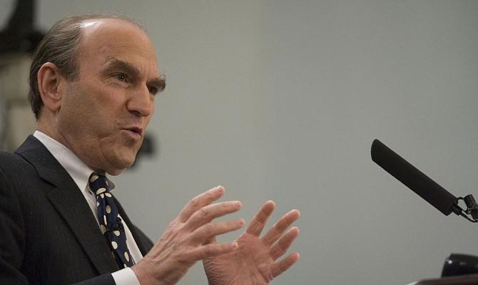 Elliott Abrams se reunirá con funcionarios rusos para tratar crisis en Venezuela