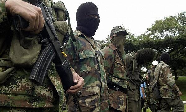 """ASESINATO. Entre los asesinos se encuentra una persona identificada con el alias de """"Harry"""", quien era integrante del antiguo Frente Sexto de la desmovilizada guerrilla FARC."""