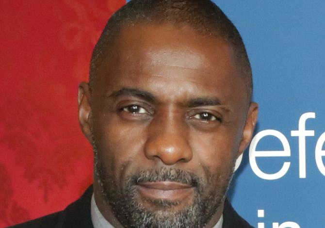 """Idris Elba podría sustituir a Will Smith en la secuela de """"Suicide Squad"""""""