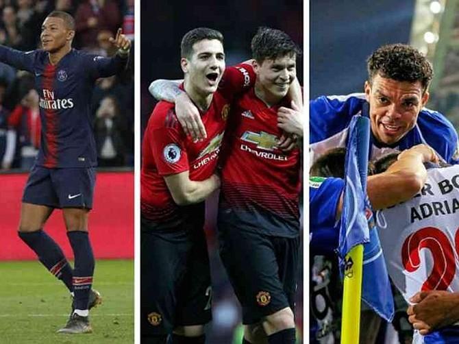 DEPORTES. Los dirigidos por Thomas Tuchel no están dispuestos a sacrificar su racha de triunfos ante el Manchester United