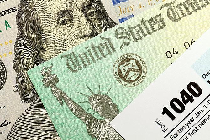 Evite retrasos en sus planes  de viaje: pague sus impuestos