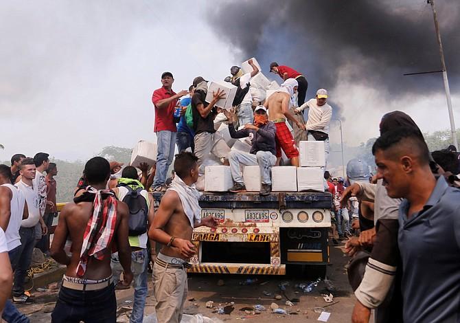 ¿Maduro inocente?: Claves para entender la motivación política del video reporte de The New York Times