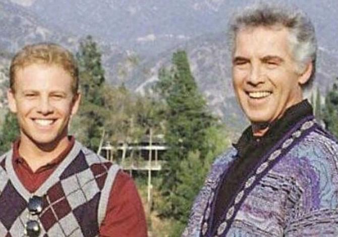 Muere otro actor de la afamada serie Beverly Hills 90210