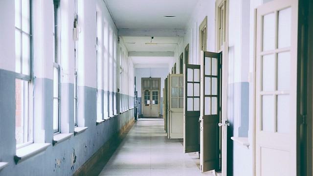 ESCUELA. Foto de referencia