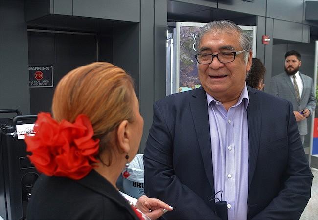 Todo listo para el encuentro de El Salvador y Perú en el RFK