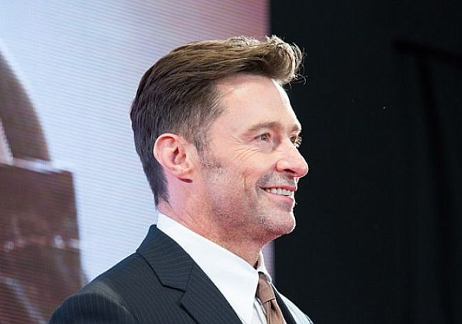 "Actor Hugh Jackman regresará a Broadway para la reposición de ""The Music Man"""