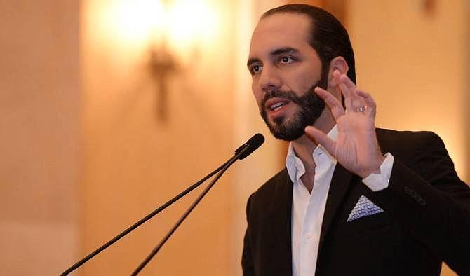 Trump dice a Bukele que relación bilateral entre El Salvador y EEUU crecerá