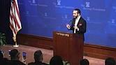 POLÍTICA. El presidente electo de El Salvador, Nayib Bukele