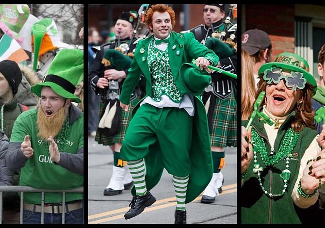 Lo que hay que saber sobre el desfile de St. Patrick's en Boston