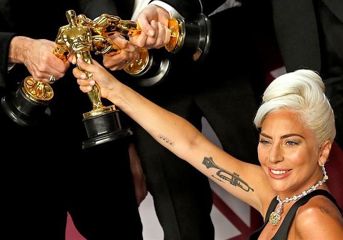 ¿Lady Gaga está embarazada?