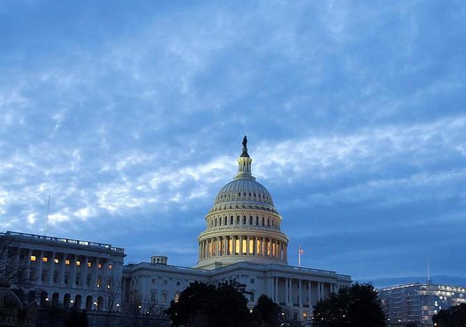 La Cámara Baja pide a Trump divulgar informe sobre la trama rusa