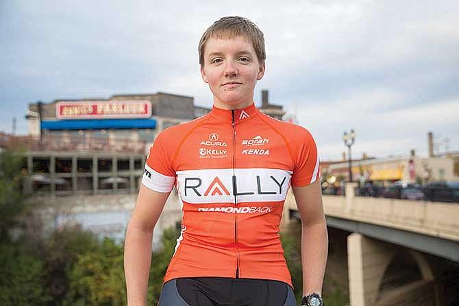 Medallista de Río 2016 se suicidó. Tragedia en el ciclismo estadounidense