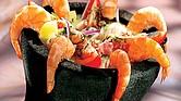 ENGAÑO. Las pescaderías y restaurantes de tres ciudades turísticas ofrecen pescados que no son los que el consumidor desea.