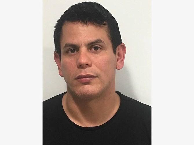 Victor Peña fue acusado de secuestro y violación en el caso de la mujer desaparecida en un bar de Boston en enero de este año.