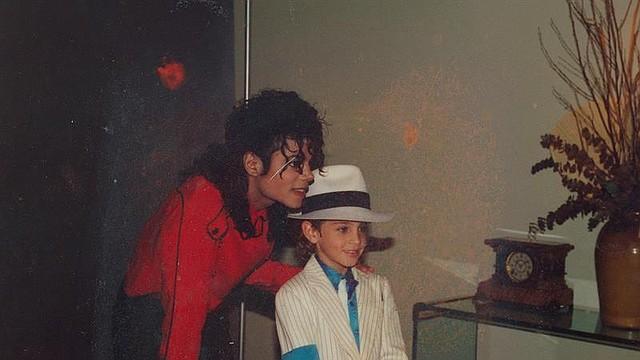 SHOW. La sombra de los abusos enturbia de nuevo el legado de Michael Jackson