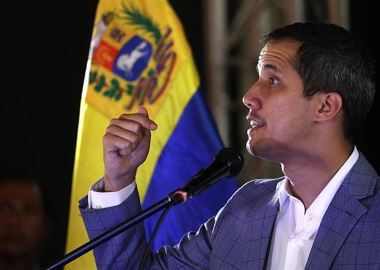 La oposición prepara asambleas para difundir los planes de Guaidó