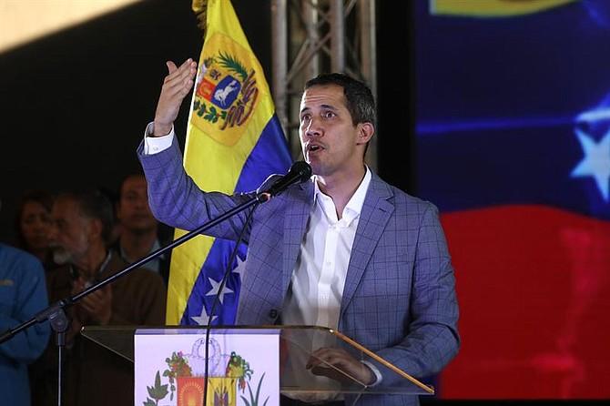 ECONOMÍA. Banco Interamericano de Desarrollo aprobó nombramiento hecho por Juan Guaidó de Ricardo Hausmann como gobernador del BID