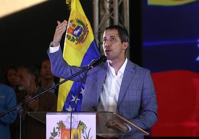 BID reconoce nombramiento de Ricardo Hausmann como gobernador del organismo por Venezuela