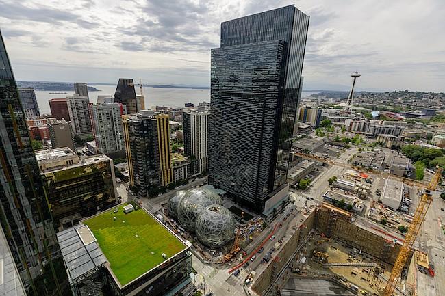 Opinión: Amazon llega a la región