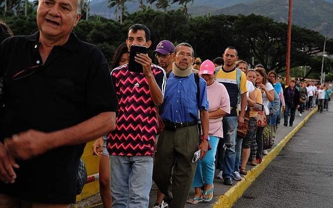 Más de 5 mil venezolanos trasladados a ciudades en Brasil con programa de la ONU