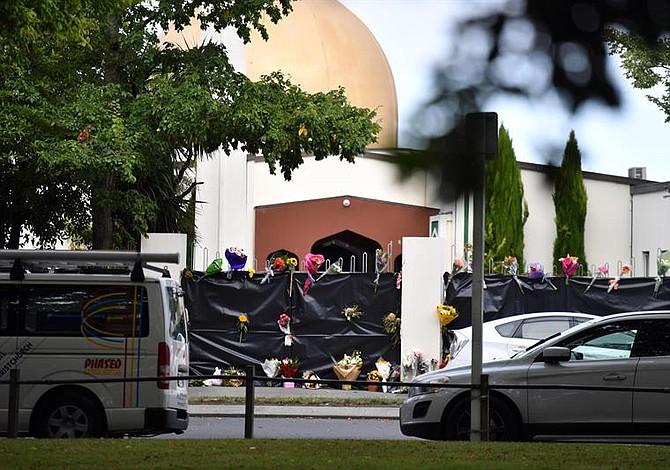 Aumenta el número  de víctimas fatales en el ataque a mezquitas en Nueva Zelanda