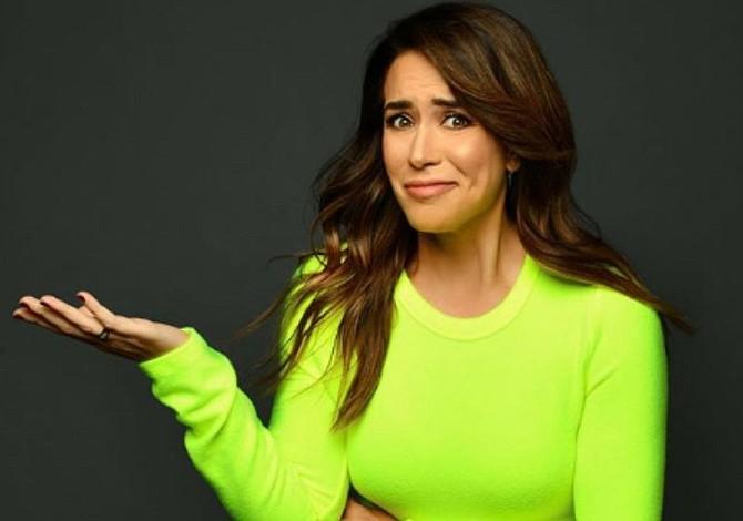 """Exclusiva   Erika De La Vega: """"Estaba buscando una perfección que era imposible tenerla"""""""