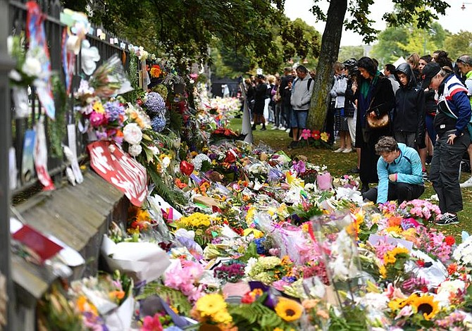 Gobierno de Nueva Zelanda ordena el desarme tras ataques a mezquitas