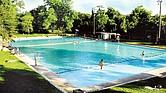 Cerrarán la Deep Eddy Pool por limpieza anual.