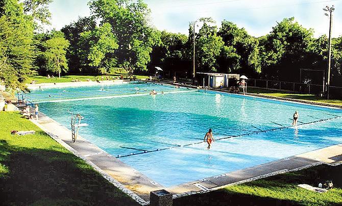 Cerrarán la Deep Eddy Pool por limpieza anual