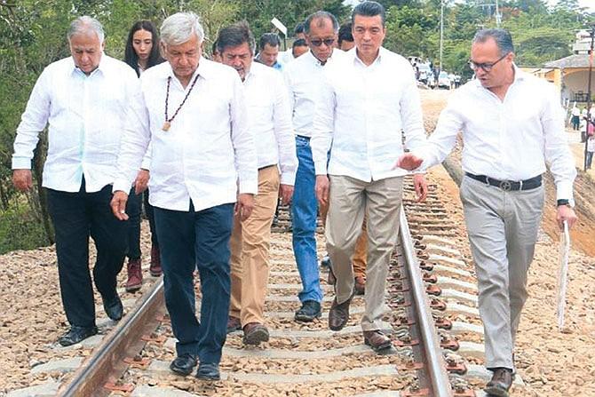 El Tren Maya costaría diez veces más