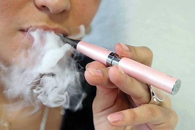 El cigarrillo electrónico es igual de mortal