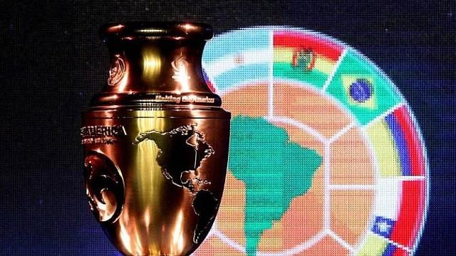 QUERIDO. El trofeo del campeón se entregará en la final de disputarse en Argentina