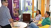 PROPÓSITO. La educación universitaria es el camino directo de los jóvenes latinos a la superación personal y profesional. Concordia University Texas quiere ayudarlos a cumplir ese objetivo.