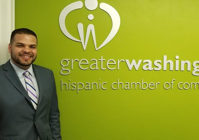 Gran evento de negocios de la GWHCC llega a DC