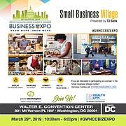 Información sobre el Small Business Village