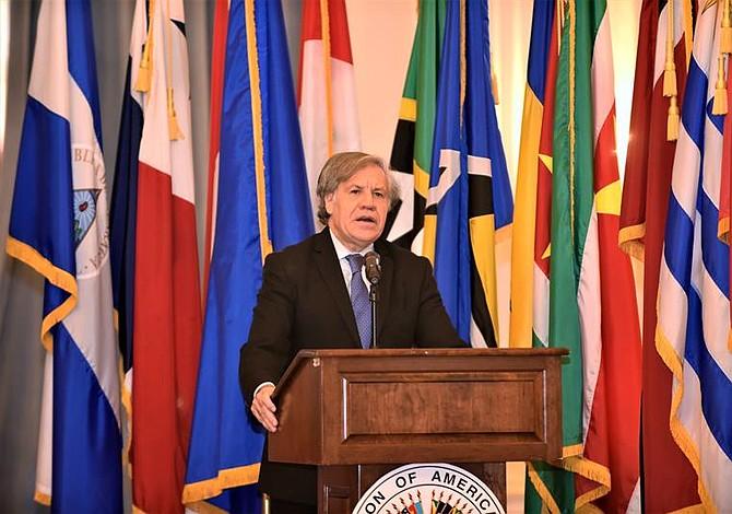 Guatemala acoge reunión de ministros de desarrollo social de la OEA