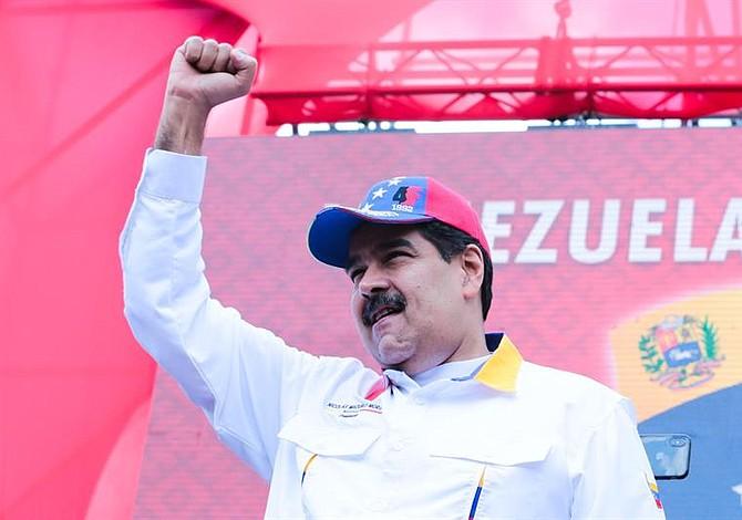 ONU advierte a Nicolás Maduro que es un error reprimir a la oposición
