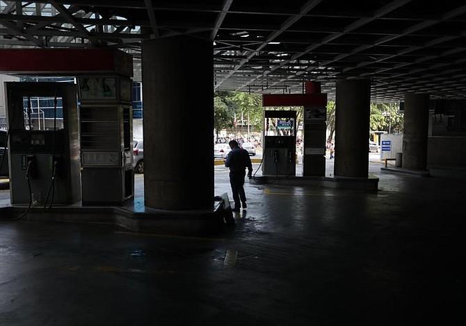 Nuevo apagón en Caracas y más de 15 estados de Venezuela