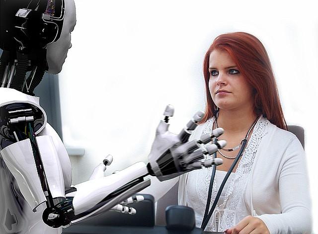 ¿Cuáles son las profesiones que sobrevivirán en la era de la robotización?