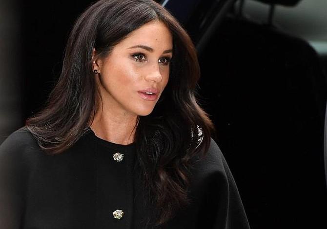 Meghan Markle gasta más dinero que Kate Middleton en su embarazo