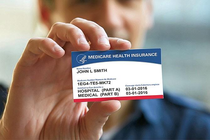 Estafadores usan el Medicare para sorprender a víctimas