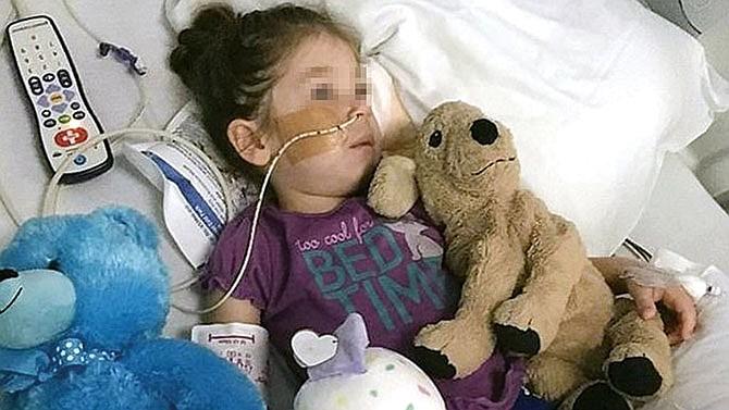 Enfermedad paralizante provoca preocupación